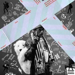 Lil Uzi Vert – Luv Is Rage 2 (Deluxe) Full Album Download MP3 Free Gratis