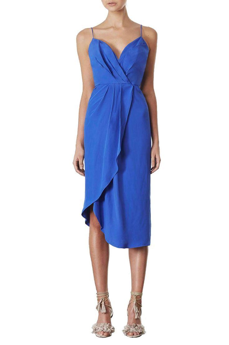 Elliatt - Envision Draped Dress