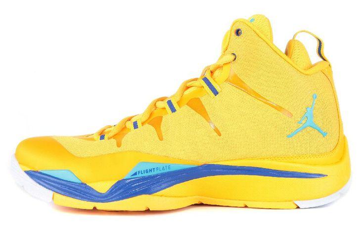 Yalı Spor | Spor Ayakkabıları ve Spor Malzemeleri - Nike Jordan Super.Fly 2