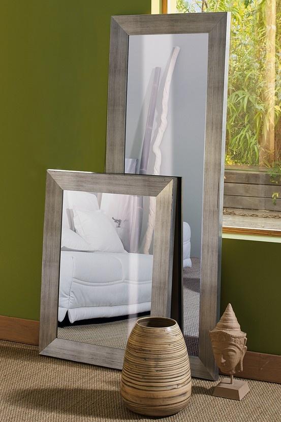 1000 id es propos de miroir palette sur pinterest for Miroirs rectangulaires