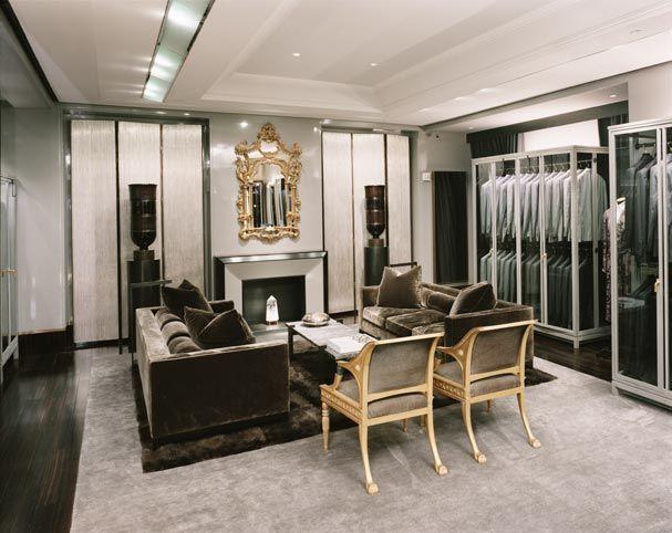 Tom Ford store, Studio Sofield, Best Interior Design, Top Interior Designers, Home Decor Ideas, Decor Tips, Contemporary design. For More News: http://www.bocadolobo.com/en/news-and-events/