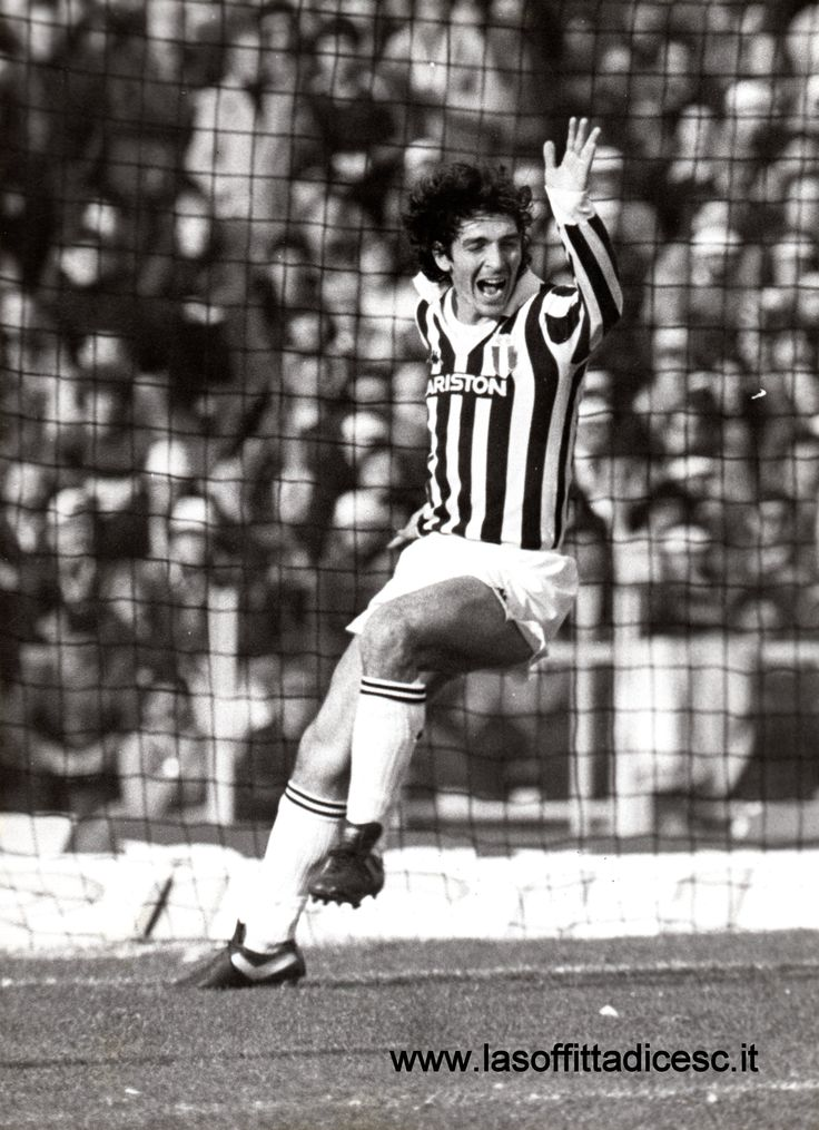 Paolo Rossi, Juventus (1981-1985)