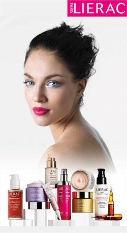 Scegli il tuo trattamento di bellezza Lierac su Amicafarmacia!  https://www.amicafarmacia.com/marchi/lierac.html