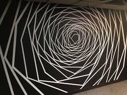 Best 25+ Masking tape art ideas on Pinterest
