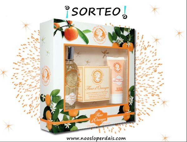 Para participar en el sorteo de este cofre Flor de Azahar de edición limitada de Jeanne en Provence sigue los pasos desde aqui: http://noosloperdais.com/2014/11/18/sorteo-cofre-flor-de-azahar-de-jeanne-en-provence/