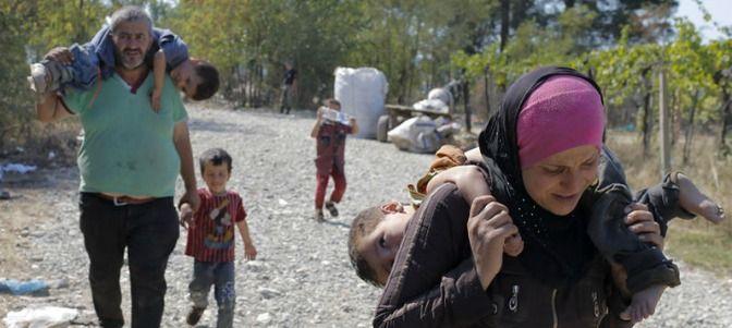 """El padre Luis Montes es misionero del Instituto del Verbo encarnado en Irak, donde las barbaridades a manos de los yihadistas han causado el desplazamiento de más de 3,3 millones de personas. El Padre Luis Montes, de origen argentino, cuenta a Aciprensa que realiza su labor en Erbil, en la región semiautónoma del Kurdistán irakí, una ciudad """"segura donde no hay atentados, puesto que elgobierno local mantiene el orden y la seguridad"""". Es por esta razón por la que mucho de los cristianos que…"""