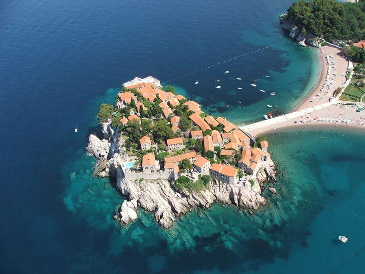Si ces 17 photos ne vous donnent pas envie de partir en Croatie, alors arrêtez tout ! Incroyable les cascades dans la montagne...