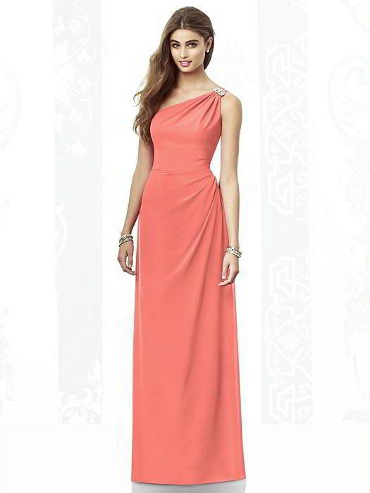 After Six Bridesmaid Dress 6688 size 14
