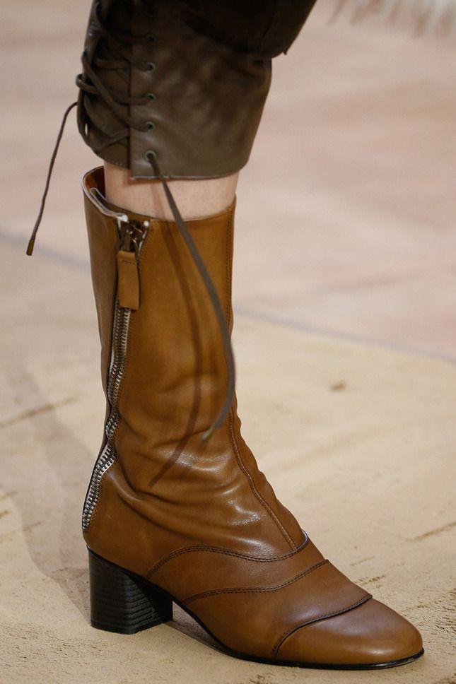 170 лучших пар обуви Недели моды в Париже | Мода | Выбор VOGUE | VOGUE