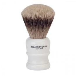 Truefitt & Hill SuperBadger Porcelin  borste