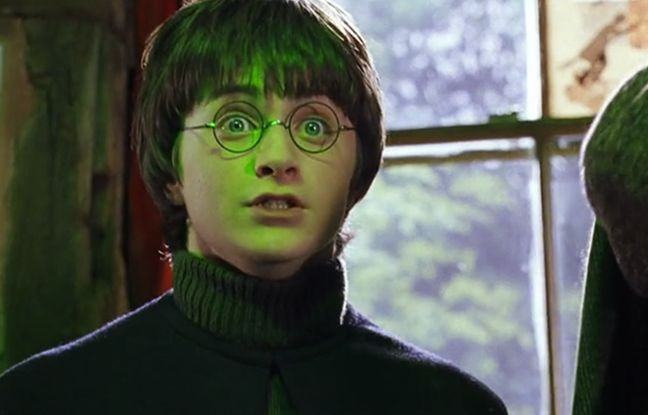 "This Is What It's Like To Watch ""Harry Potter And The Chamber Of Secrets"" For The First Time"