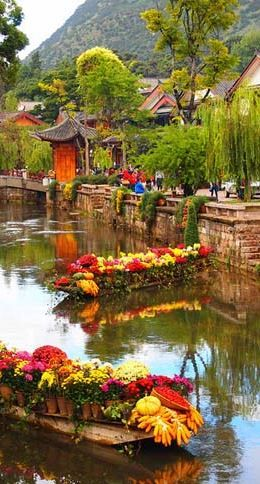 China's Lijiang is becoming even more popular than it was before. It's not a surprise, considering the sights and people it has, not to mention the city is part of the world heritage! Swiss Halley's offer is WangFu****, have a nice trip!  https://swisshalley.com/en/travel/show-offer/MzA3MA==