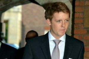 Meet Britain's New Richest Man. He's 25.