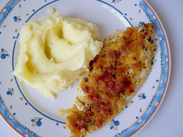 Pangasius - Filet  'Chakalaka', ein raffiniertes Rezept aus der Kategorie Fisch…