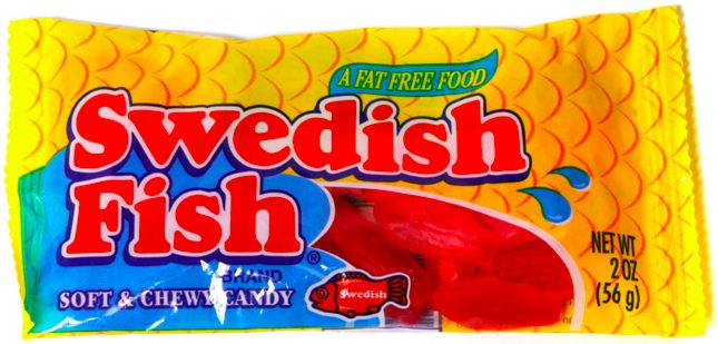 38 best can you believe it 39 s vegan images on pinterest for Are swedish fish vegan