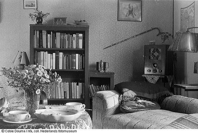 Dutch Interior 1930s 9 Dutch Decor Interior Interior Design