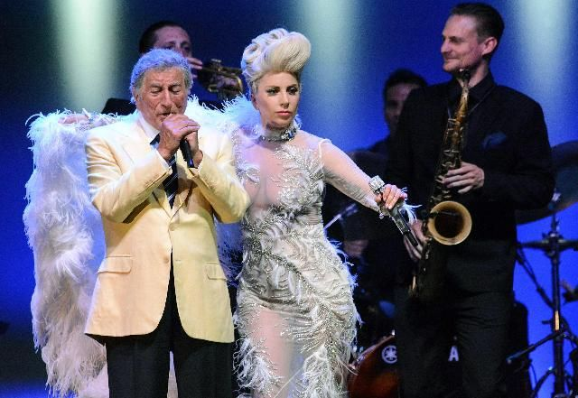 Lady Gaga And Tony Bennett Tickets Still Strong As Cheek to Cheek Tour Approaches Finale