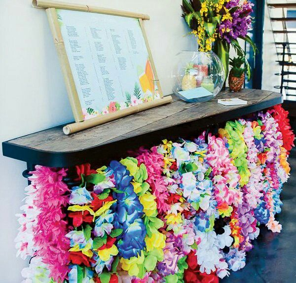 26 Best Calypso Party Images On Pinterest Tropical Party