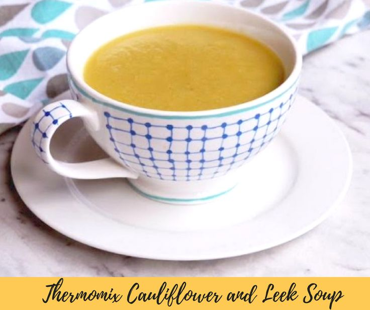 Serves 4 This is one of the first recipes I ever tried from the Thermomix Recipe Community and it definitely wasn't the last! Although I make this soup in the Thermomix, it would be super sim…