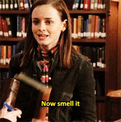 Pin for Later: 59 Things Only True Book-Lovers Understand The smell of perfection.