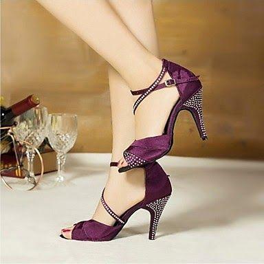 scarpe da ballo colorate e divertenti!!