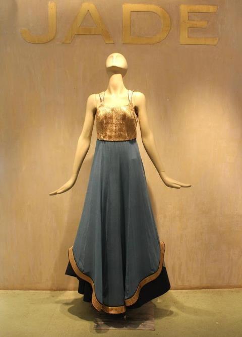 #JADE... Chic's the way to go!! #JADEbyMK #style #India #fashion
