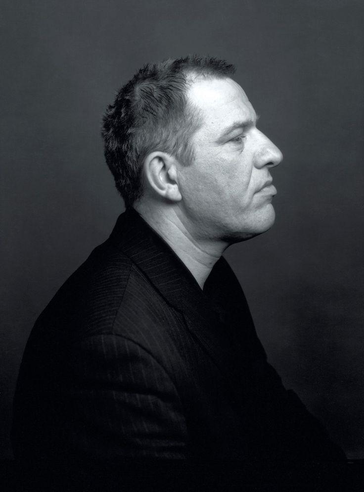 Gerald Van Der Kaap by Koos Breukel