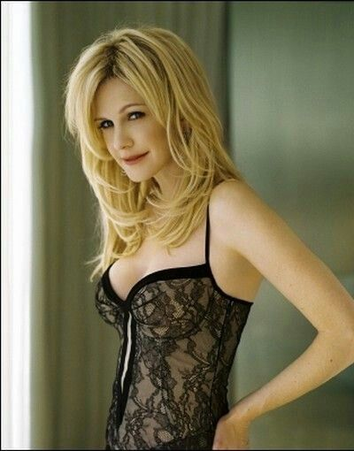 Kathryn Morris (from Cold Case)