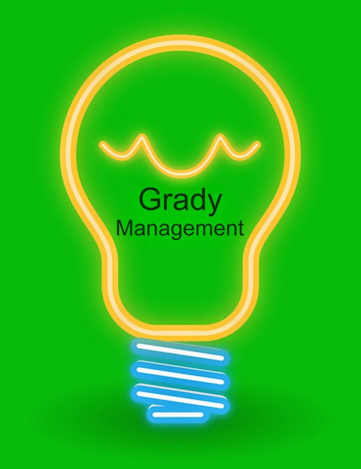 Grady's #green initiatives!