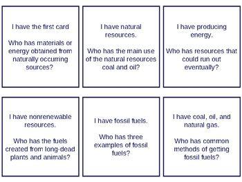 Renewable and nonrenewable energy resources essay