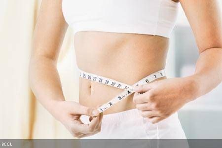 7 Day flat belly diet plan - The Times of India