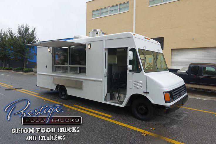 Pinky Dubai Food Truck – $85,000 | Custom Food Truck Builder & Manufacturer | Food Trucks For Sale | Concession Trailers | Finance, Buy & Lease Food Trucks