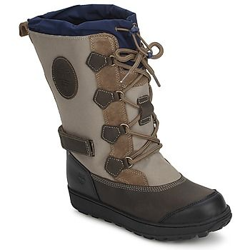 Timberland Mukluk Holderness Junior