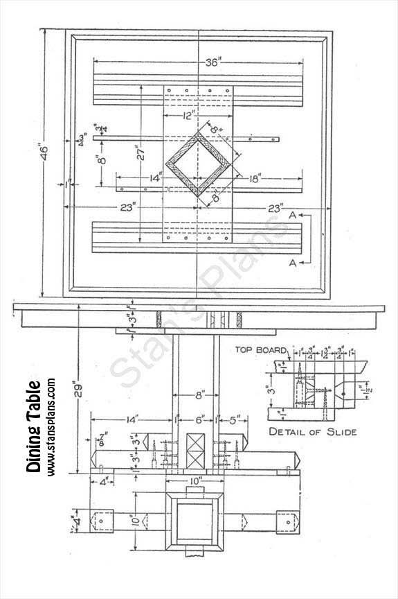 Extendable dining table plans Oct 22 2013 At first glance it is an elegant 2 metre 6 6 feet dining table with clean lines and seating for 10 But its beauty is more than skin deep It expands Picture of Expandable formal dining table that seats ten and fits in a closet collapsed png If you ever need to set up a formal dining table for ten you just toss the thing in the back of your car and go Do you have a plan for easy chairs project plans from Fine Woodworking batten one extending end to end…