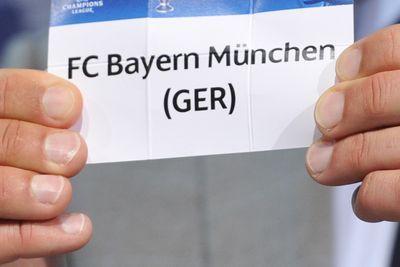 UEFA Champions League Semifinal Draw Results: Barcelona to Face Bayern Munich