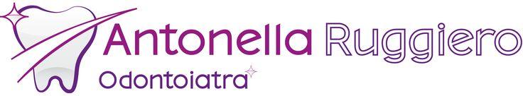 Antonella Ruggiero Logo Design