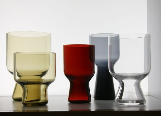 Nouvel Studio: Handmade Artisan Glass
