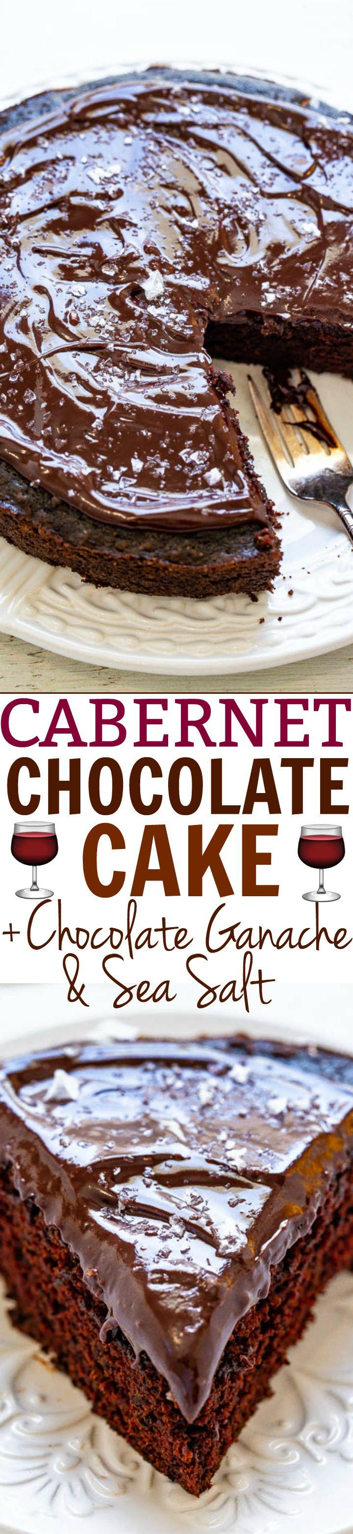 966 best Boozy Desserts images on Pinterest