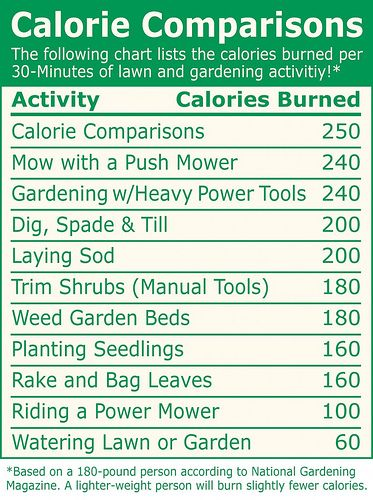 13 best Calories images on Pinterest Health, Beach and Beverage - powder burn rate chart