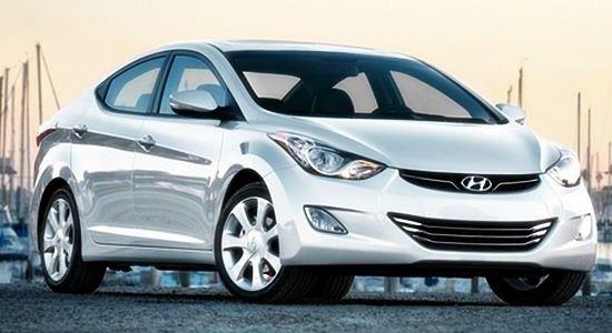2018 Hyundai Elantra new design