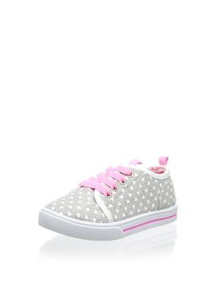 44% OFF Carter's Kid's Ciara Fashion Sneaker (Grey)