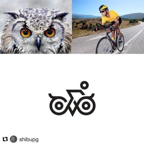 Diseño de #identidad   #logo by @shibupg   #logotype #inspiration #design #Bike #bicicleta #ciclismo #disegno #diseño