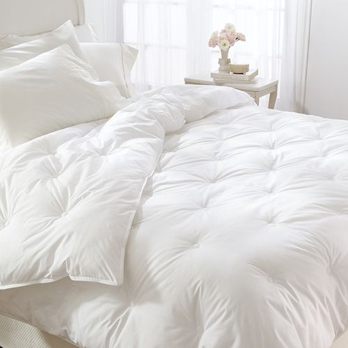 Restful Nights Spring Air® Serenity Supreme Duvet Insert by Restful Nights Bedding : The Home Decorating Company $150