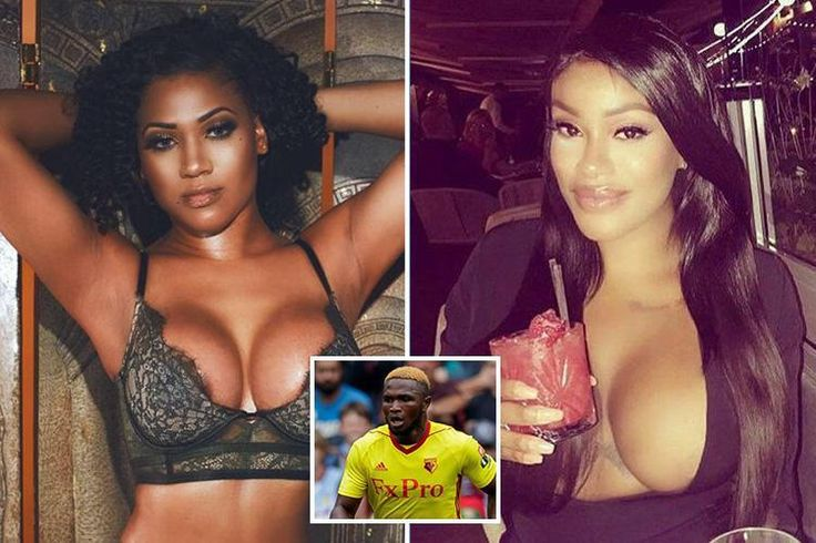 Premier League star Isaac Success arrested after 'paying four ... A PREMIER League ace paid four hookers £2,000 for a hotel romp — but failed to score with any of them after drinking two bottles of Baileys. Watford's Isaac...and more»