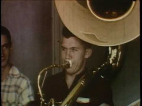 This film shows how the Haines City High School Band came to fame and recognition in the 1950s. | Florida Memory
