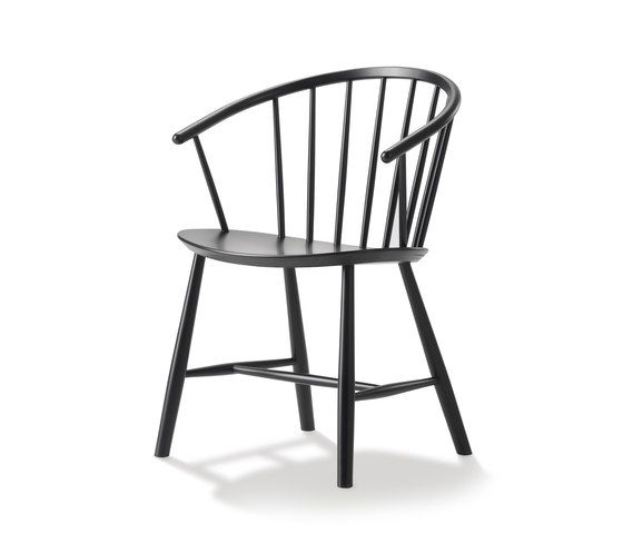 J64 by Fredericia Furniture | Restaurant chairs
