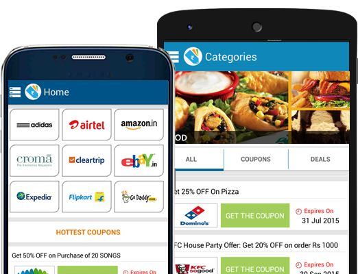 Use Coupons to Avail Great Discount in India
