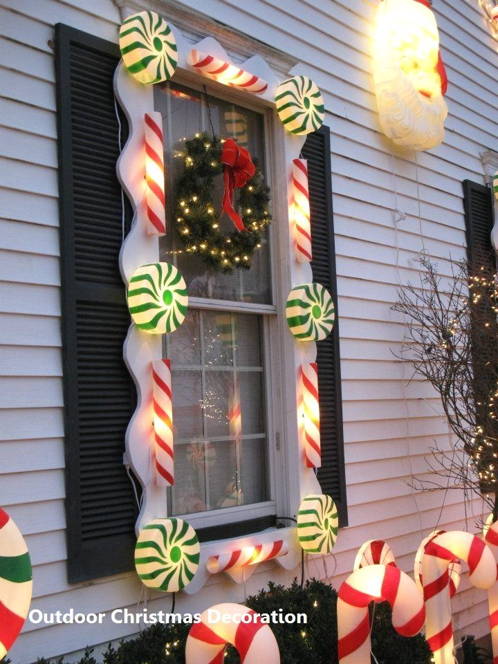 New Outdoor Christmas Decor Trends 2019 christmasdecoration