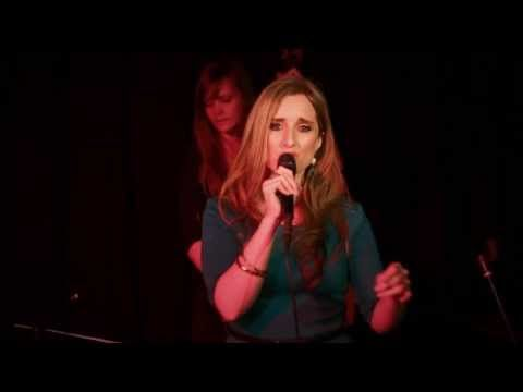 Lisa Bauer Quartet 'High and Dry' Live at Alexander Upstairs ★★★★★ South African Singer/Jazz Vocal from Album「Finding A New Way (2010)」