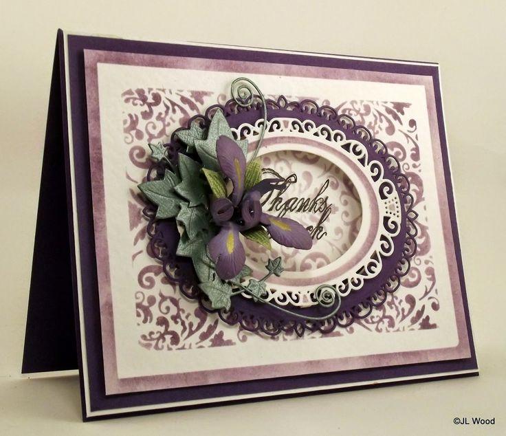 John Next Door: HOME for a Purple Flower...